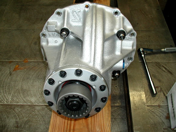 Littleman's Speed & Fabrication » Blog Archive » New Parts for The